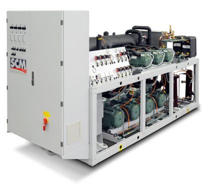Reglementation gaz frigorifique