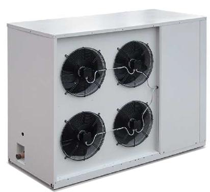 groupe de condensation CO2