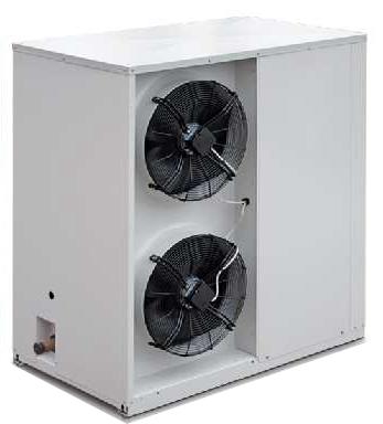 groupe de condensation UMT