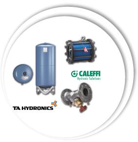 equilibrage hydraulique